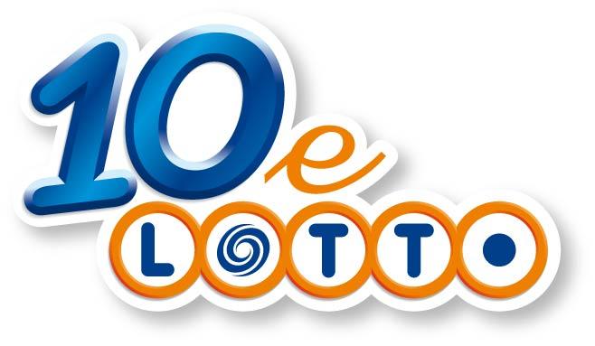 10 e Lotto vincita